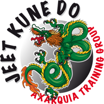 logo Jeet Kune Do Axarquia Group
